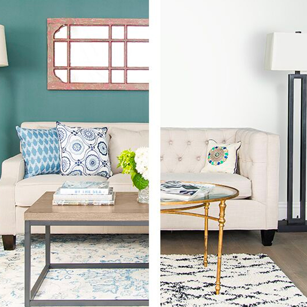 Living Rooms — Shop by Room at The Home Depot