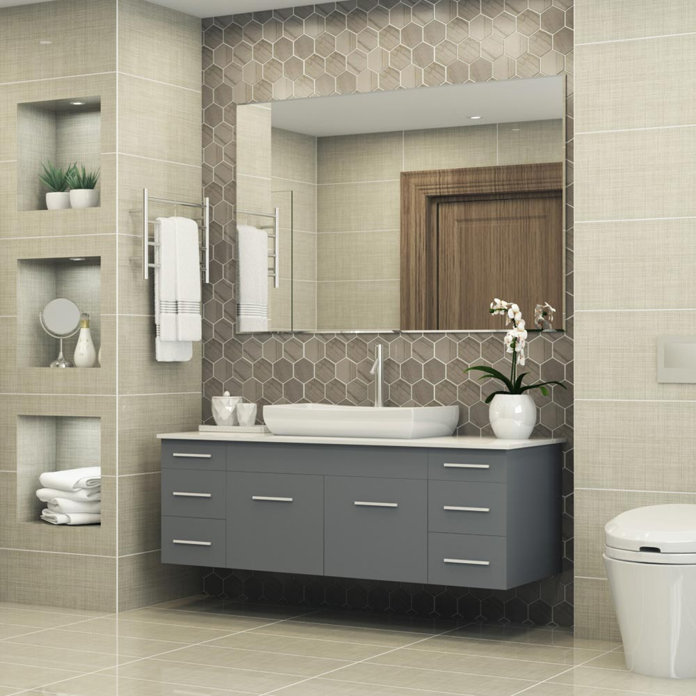 Modern Homes Modern Bathrooms Designs Ideas: Shop By Room At The Home Depot