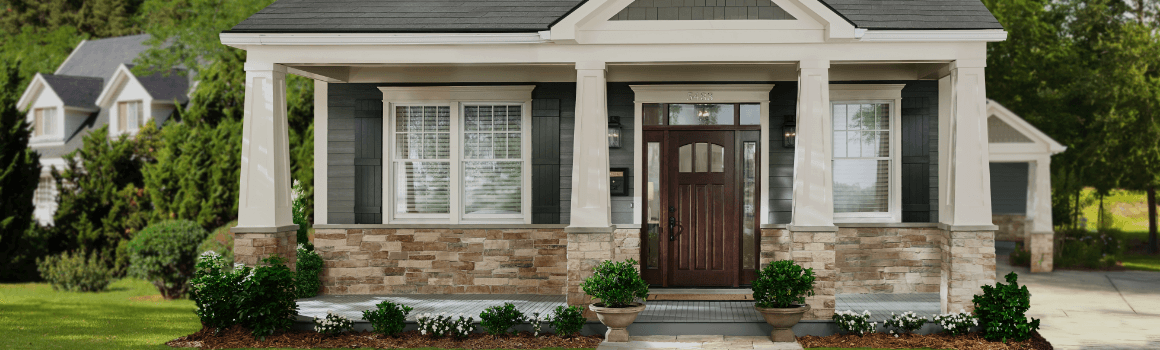 BOOST YOUR CURB APPEAL : doors window - pezcame.com