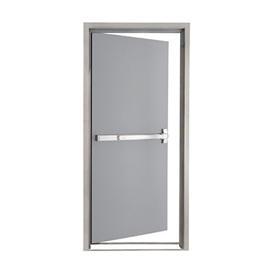 More Door Types -  Commercial Doors