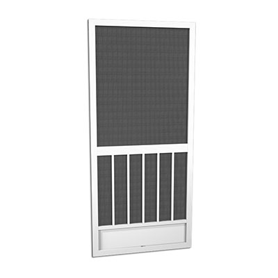 More Door Types -  Screen Doors