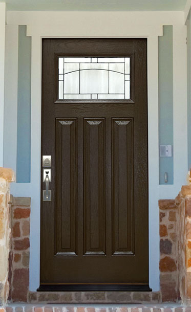 Popular Door Styles - Craftsman