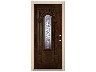 Popular Door Styles - Midcentury