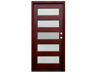 Clic Front Doors