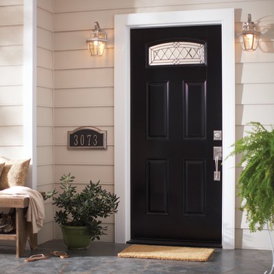 Steel Doors & Exterior Doors at The Home Depot