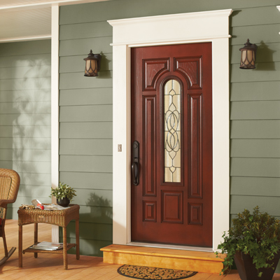 Attrayant Wood Doors