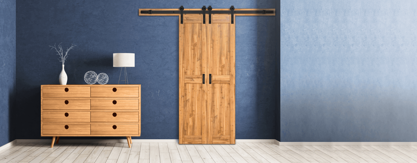 SELECT BARN DOORS