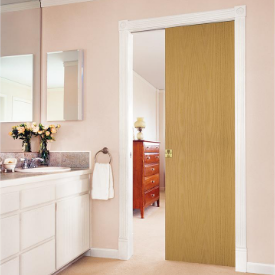 Pocket Door Frames & Interior and Closet Doors u2013 The Home Depot