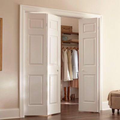 Bi-Fold Doors & Interior Doors at The Home Depot