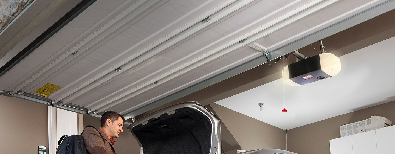 Car garage door opener photos wall and door tinfishclematis com - Garage door opener in car ...