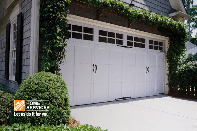 Garage Door U0026 Opener Installation Services