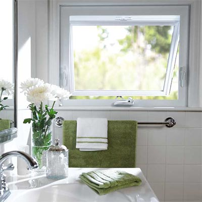 Home Depot Bathroom Windows. American Craftsman