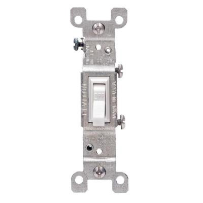 Light Switches Dimmers Outlets The Home Depot - 3 Way Light Switch Home Depot