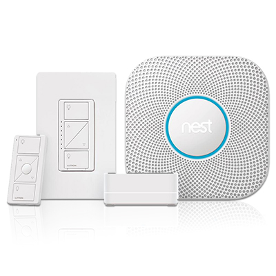 Smart home devices bundle to help you Enjoy your home