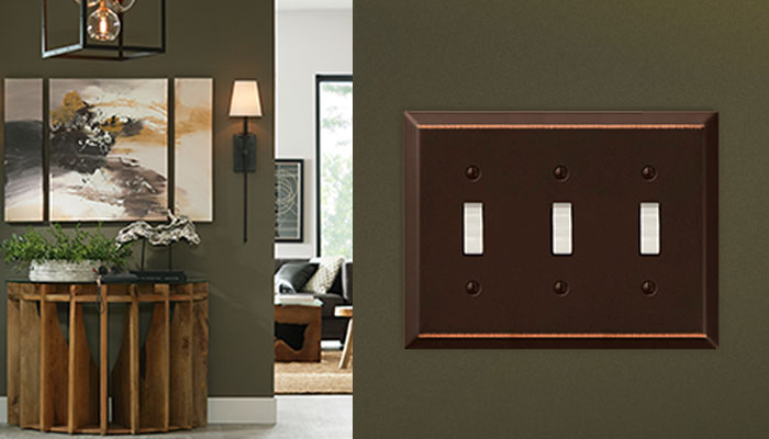 Wall Plates Light Switch Covers The
