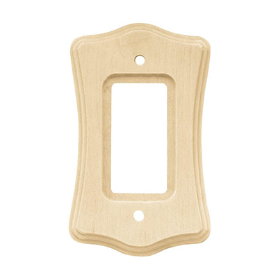 Decorative Switches  sc 1 st  The Home Depot & Wall Plates u0026 Light Switch Covers at The Home Depot