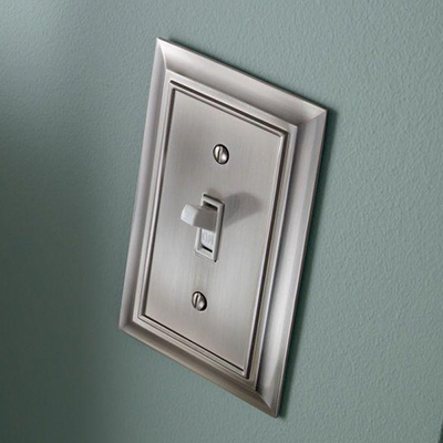 Wall plates light switch covers at the home depot need some advice aloadofball Choice Image