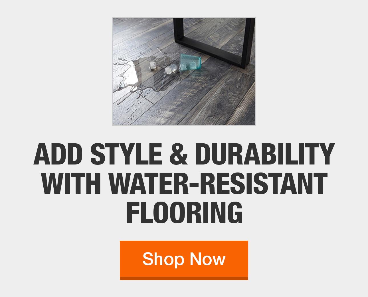 Flooring & Area Rugs, Home Flooring