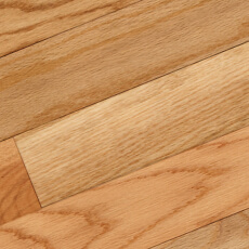 Light Brown Hardwood Floors