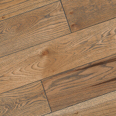 Medium Brown Dark Hardwood Floors