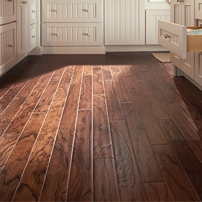 Millstead Wood Flooring