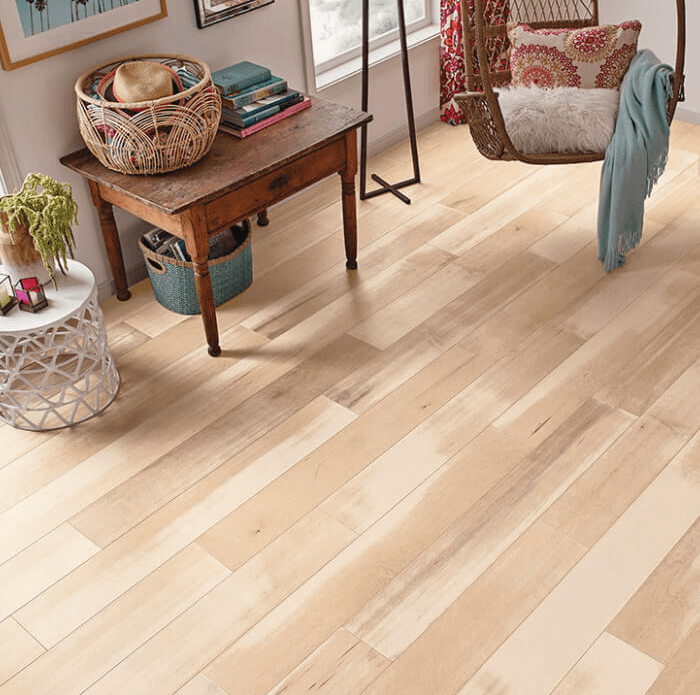 Real Hardwood Floors Vs Laminate Trending now: Wide Width plank hardwood floors