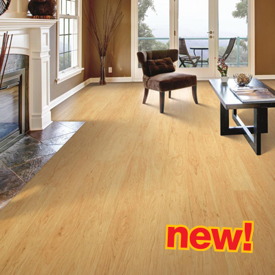 Find Durable Laminate Flooring Floor Tile At The Home Depot