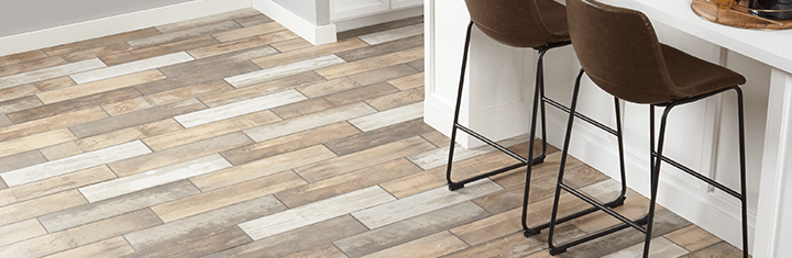 Merveilleux Wood Look Tiles