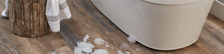Vinyl Flooring Amp Resilient Flooring The Home Depot