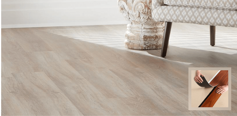 detail pvc tiles product wood tile flooring vinyl luxury plank modern floor
