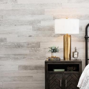 Vinyl Flooring Resilient The Home Depot