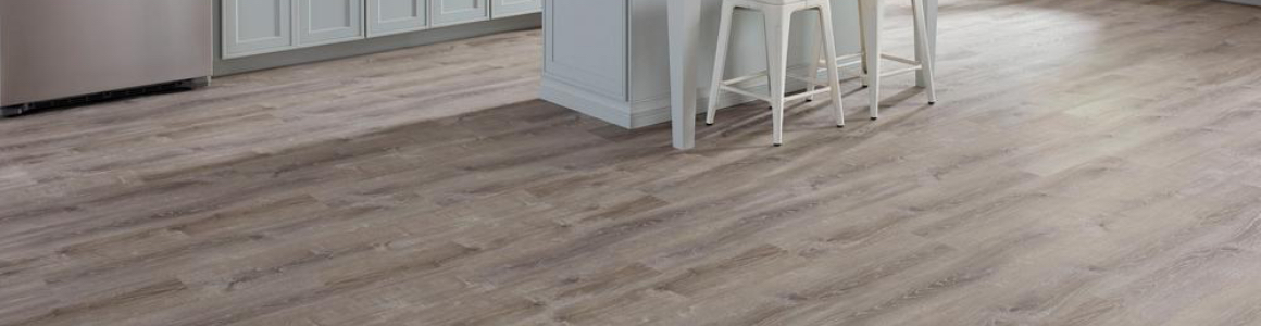 Stylish Durable Easy To Install Vinyl Flooring