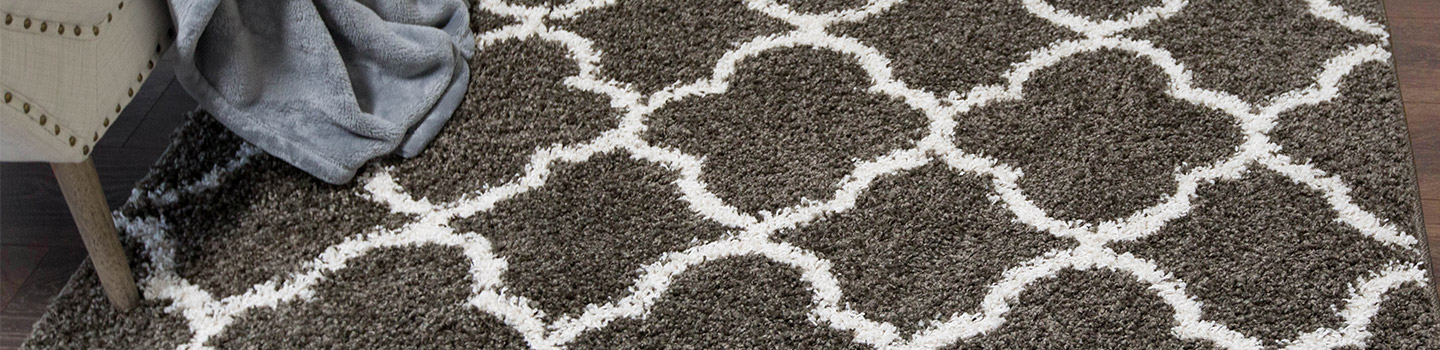 Up To 30% Off Select Online Rugs