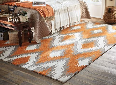 Flooring Area Rugs Home
