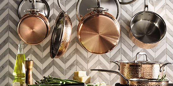 The Best Cookware Sets for Busy Kitchens