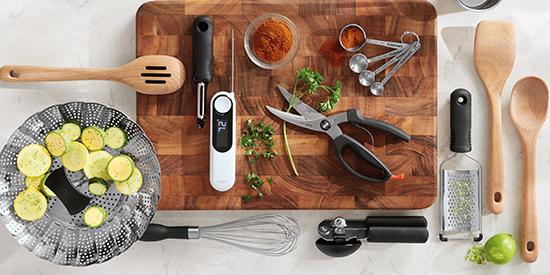 Best Kitchen Gadgets to Complete Your Kitchen