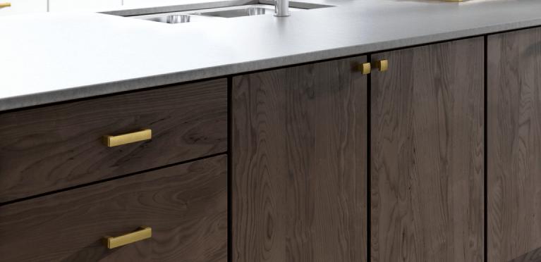 Modern Style Cabinet Hardware