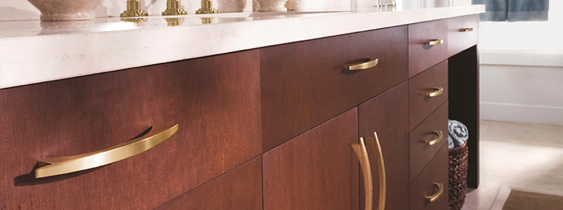 cabinet hardware trends styles - Kitchen Knob And Handles