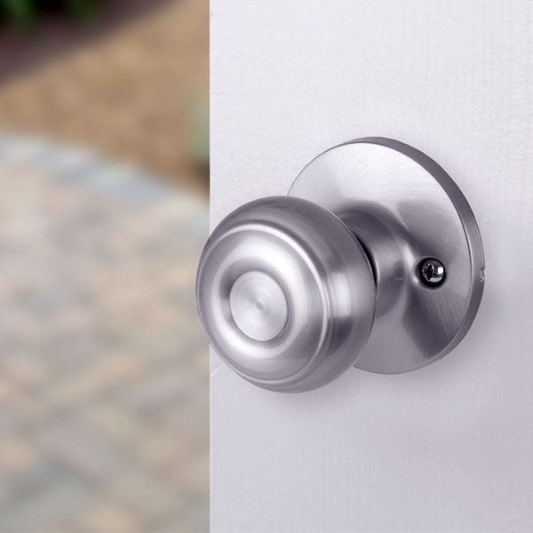 Types of Door Knobs & Door Hardware \u2013 The Home Depot