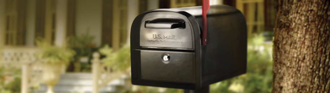 Mailboxes Posts Amp Addresses The Home Depot