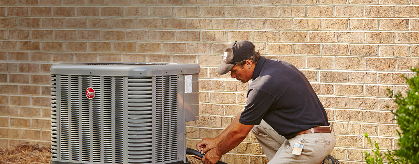 Heating Venting and Cooling at The Home Depot
