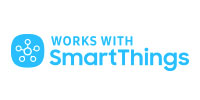 Works with Samsun Smart Things