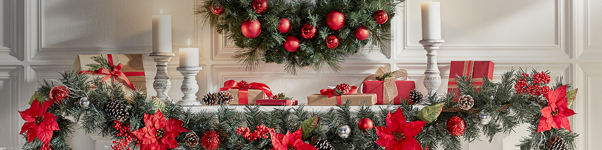 christmas decorations - Christmas Home Decor