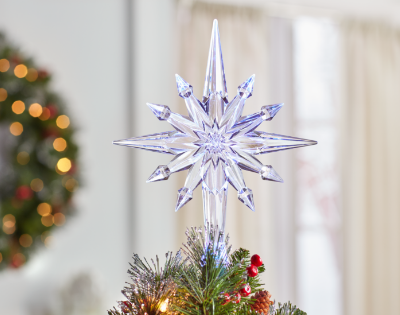 christmas decorations - Christmas Star Decorations