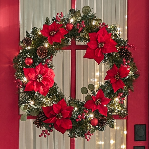 Christmas Decorations \u2013 The Home Depot