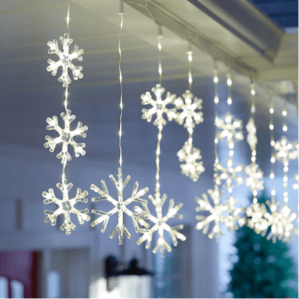 Shop Christmas Lights Amp Accessories At The Home Depot