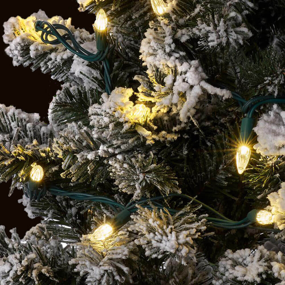 Home Depot Christmas Decorations: Shop Christmas Lights & Accessories At The Home Depot