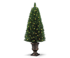 christmas tree sizes - Walmart Small Christmas Tree