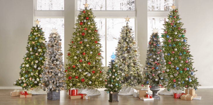 Images Of Christmas Trees.Christmas Trees