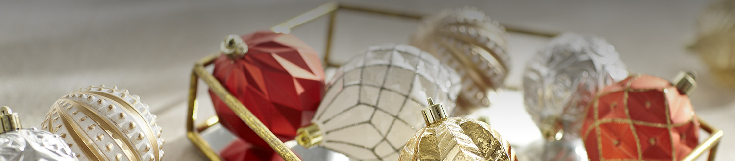 Everything you need for Christmas including lights, decorations, trees, wreaths and more